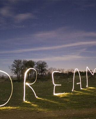Why Do Humans Dream