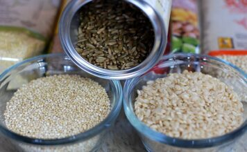 How to cook brown rice